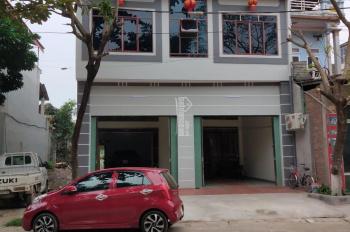 Cho thuê căn hộ làm văn phòng hoặc kinh doanh nhà nghỉ tại thị trấn Phố Lu - Lào cai