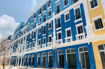 Cho thuê shophouse Bãi Khem, Phú Quốc 55 - 85tr/tháng, liên hệ: 0904.510.273