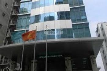 Cho thuê khách sạn căn hộ dịch vụ Phan Đình Phùng, Ba Đình