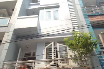 Cho thuê nhà riêng hẻm 237, Phạm Văn Chiêu, Gò Vấp