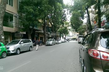 Cho thuê gấp nhà mặt phố Nguyễn Du, Hai Bà Trưng, 68m2 x 4T, MT 4m, vị trí đẹp, nhà mới 0936030855