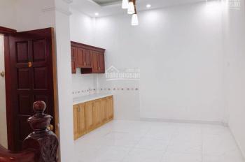 Vị trí đẹp, nhà mới, bán nhà ngõ 42 Yên Hòa. DT 60m2 x 5 tầng, MT 4m, giá 4.85 tỷ