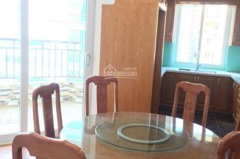 Bán căn hộ chung cư N04 tòa A diện tích 155,4m2 có 4PN, 3WC, giá 33tr/m2. LH: 0982226302