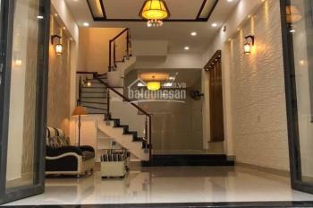 Cần bán gấp nhà hẻm 276, Thống Nhất thông Nguyễn Văn Lượng, Gò Vấp, DT 4x16m, 2 lầu, giá 5.1 tỷ