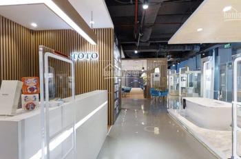 Cho thuê nhà mặt phố Khâm Thiên 70m2, 7 tầng, vị trí đắc địa, thuê thẳng không sang nhượng