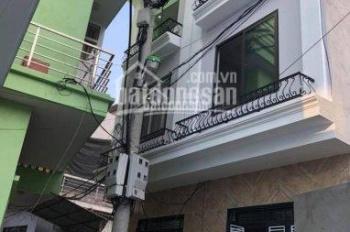 Bán nhà 6 tầng diện tích 38m2 ngõ 41 Nghiêm Xuân Yêm giá 3,7 tỷ. LH:0934444192