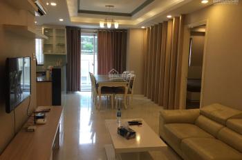 Chủ nhà cho thuê chung cư 107 Trương Định, 1PN, full nội thất, 15 tr/th, LH: 0792459320 Mai