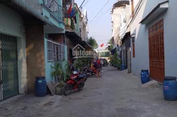 Bán nhà trọ SHR khu dân cư Thuận An Hòa, Thuận An. LH: 0909819057