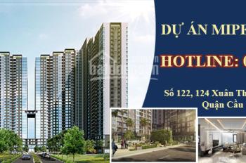 Mipec Rubik 360 chung cư đẳng cấp bậc nhất đáng sống tại Cầu Giấy - LH: 094988290