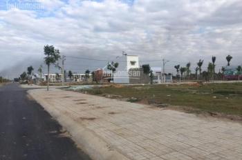 Ra nhanh miếng đất 100m2 Giá 2T3 Phạm Thế Hiển, giá mềm, gần chợ Phú Lợi, dân cư đông đường lớn 22m