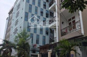 Bán gấp CHDV thu nhập 35tr/tháng, đường Nguyễn Văn Lượng, Q. Gò Vấp. Hầm 4 lầu. 6ti1. LH 0908593900