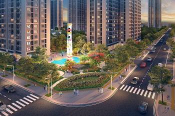 Vinhomes Ocean Park chính thức ra hàng tòa mới - tòa S1.02, tâm điểm ánh sáng, tâm điểm về giá
