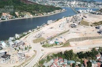 Sở hữu đất sổ đỏ vĩnh viễn tại dự án Monaco Hạ Long - giá từ 22 triệu/m² - view toàn cảnh Vịnh