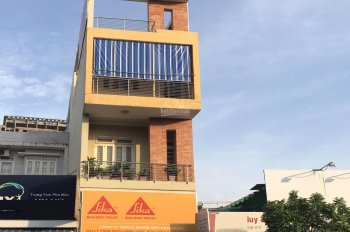 Cho thuê nhà mặt tiền kinh doanh đường Bàu Cát. DT: 4 x 28m 2 lầu