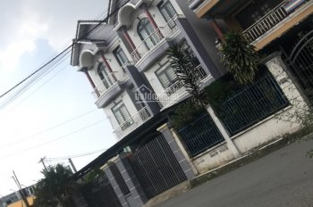 Bán nhà đường Nguyễn Ảnh Thủ 5x20m, P. Hiệp Thành, Quận 12 - 1 trệt 2 lầu, 4,9 tỷ