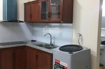 Cho thuê căn hộ chung cư Bồ Đề, Long Biên full đồ 40m2, 5tr5/tháng