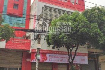 Cho thuê nhà 3 tấm siêu lớn 10x20m mặt tiền đường Lạc Long Quân, P.8, Q.Tân Bình