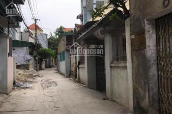 500 tr có ngay lô 45 m đất tại Dương Quang - Gia Lâm dường 2 m sát đường quy hoạch 5m