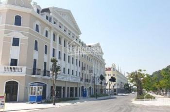 Shophouse Europe Sun Group làm nhà hàng cafe, spa, khách sạn 16 - 32 phòng tại trung tâm Bãi Cháy