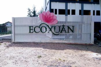 Đang nắm 6 căn vị trí đẹp giá tốt nhất block A Eco Xuân. Chiết khấu lên đến 7% và tặng 2,5 chỉ vàng