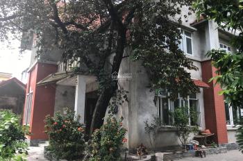 Bán BĐS tại thôn Phúc Am, xã Duyên Thái, huyện Thường Tín, TP Hà Nội