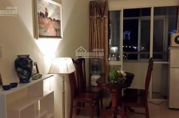 Cho thuê căn hộ chung cư 299 Cầu Giấy tòa CTM