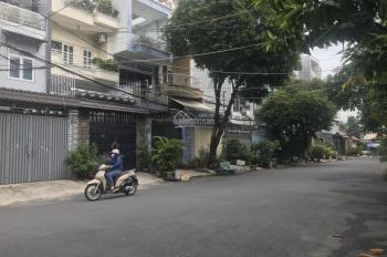 Bán Nhà Mặt Tiền Trịnh Đình Trọng Gần Kênh Tân Hóa P. Hòa Thạnh Q.TP