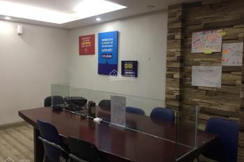 Cho thuê văn phòng, spa, trung tâm tại phố Minh Khai - Lạc Trung - Hai Bà Trưng 80 - 160m2