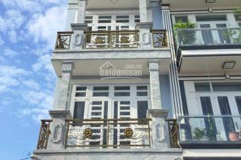 Bán nhà (mới) đường số 1 KDC Nam Hùng Vương