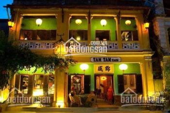 Cho thuê nhà MP Tây Sơn 400m2, mặt tiền 13m, giá thỏa thuận, nhà thông, riêng biệt. LH: 0985.765968