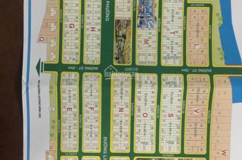 Bán đất dự án Sở Văn Hóa Thông Tin Quận 9, chính chủ cần bán nhanh lô S61, giá rẻ