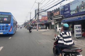 Cần bán gấp đất MT Võ Thị Sáu, phường Đông Hoà, thị xã Dĩ An, 92m2 1.1 tỷ SHR. LH 0931137078