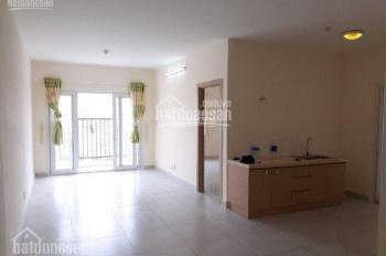 Cho thuê căn 72m2, 2 PN, 2WC, nhà trống 9,5 tr/1 tháng, LH: 0906880303