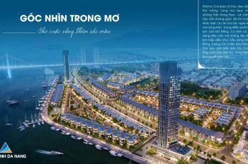 Sang Anh định cư trong tháng 12 nên bán nhanh căn nhà giá rẻ mặt tiền sông Hàn Đà Nẵng