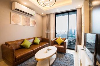 Cho thuê căn hộ chung cư cao cấp Center Point - 110 Cầu Giấy, 2PN, đủ đồ, giá 15tr/th (nhà đẹp)