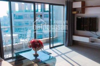 Cho thuê gấp căn hộ Hà Đô Centrosa Q10 DT: 87m2 2PN nội thất cao cấp, giá 20tr/th. LH: 0909 426 575