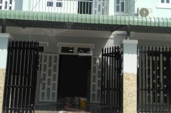 Cho thuê nhà riêng nguyên căn phường Hiệp Thành, gần bệnh viện 512 giường. 3 pn, giá 7 triệu/ tháng