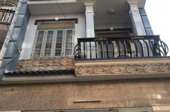 Bán nhà riêng đường Huỳnh Thị Hai DT 52m2, giá 2,8 tỷ, nhà 2 lầu mới. Hẻm 7m