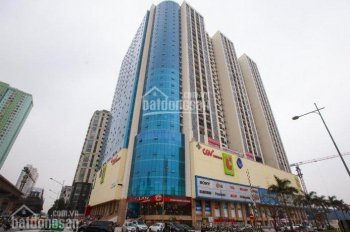 Cho thuê văn phòng tòa Hồ Gươm Plaza, Trần Phú, Hà Đông. DT 100-300-400-500m2. Liên Hệ 0966 365 383
