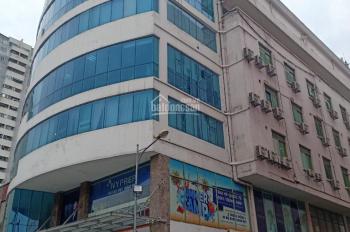 Chủ đầu tư cho thuê văn phòng tòa Machinco, Trần Phú. Diện tích 300-400-500m2. LH 0966 365 383