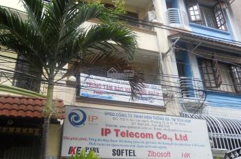 Nhà cho thuê đường Hai Bà Trưng, Phường Bến Nghé, Quận 1