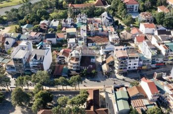 Chính chủ bán biệt thự 2 mặt tiền vip nhất Đà Lạt đường Bùi Thị Xuân, phường 2