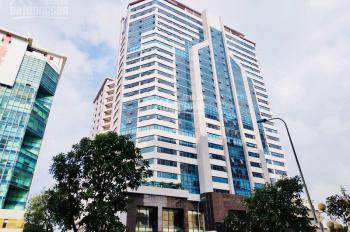 Cho thuê văn phòng tòa nhà Viwaseen Tower, Tố Hữu. DT 50m2-100m2-200m2-500m2. LH 0966 365 383