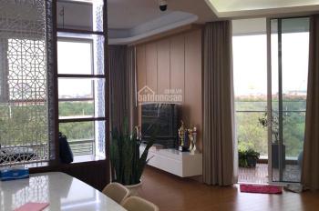 Chủ cần đi nước ngoài cần cho thuê gấp căn hộ Sarica 143m2 full nội thất cực đẹp-LH: 09.08.19.99.32