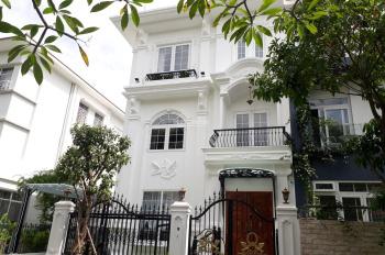 Cần bán căn biệt thự Mỹ Hào nhà mới với đầy đủ nội thất vào ở ngay, gần ngay công viên thoáng mát
