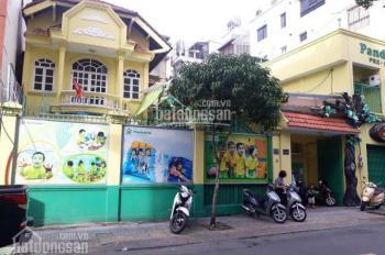 Bán nhà mặt tiền Phan Kế Bính - Điện Biên Phủ, P. Đa Kao, Q1 230m2 gọi 09.68.68.53.53