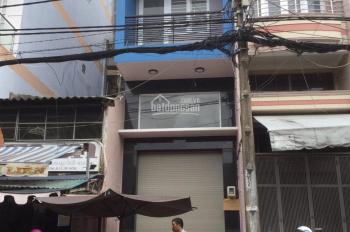 Bán nhà ngay chợ Thiếc, MTKD Tân Phước, P. 6, Quận 11. DT 60.84m2