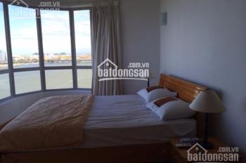 Cho thuê căn hộ cao cấp Indochina, 2PN căn góc, view sông Hàn, giá tốt nhất - 0935686008