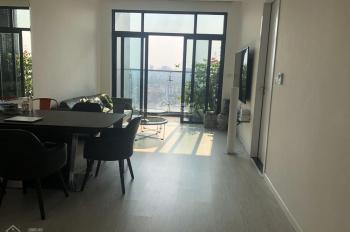 Bán CH130m2-3pn+1 Tòa T2 dự án Sun Ancora Lương Yên, Full nội thất ở ngay-giá 7tỷ350 Lh 0917286111