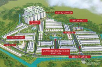 Bán đất gần chợ đầu mối Thủ Đức, hạ tầng hoàn thiện, ngân hàng cho vay 80%